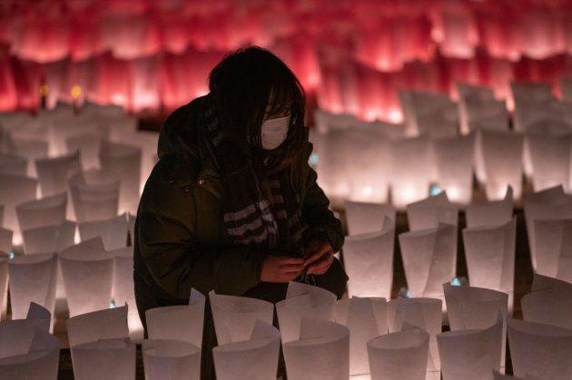 Десять років пройшло з катастрофи на «Фукусімі» й найсильнішого в Японії землетрусу
