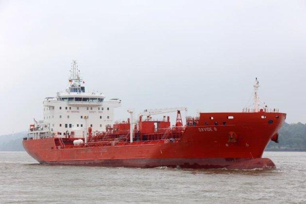 Біля берегів Африки знову діють пірати. Вони нібито захопили українців з екіпажу танкера