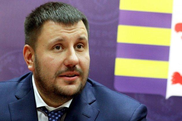 Верховний Суд підтвердив законність виведення з ринку «Грін Банку» Клименка, ексміністра часів Януковича