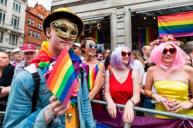 Європарламент оголосив ЄС «зоною свободи ЛГБТ+»