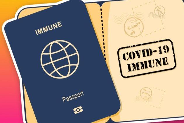 ЄС хоче визнавати «паспорти вакцинації» лише для затверджених у Союзі вакцин — ЗМІ
