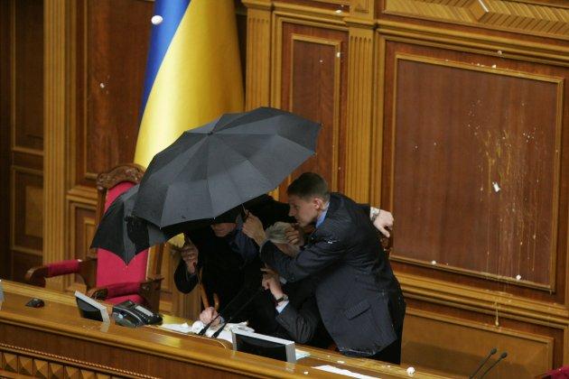 Данілову масово дзвонять учасники скандальних «Харківських угод»