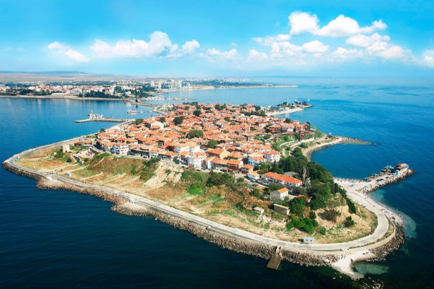 Болгарія манить! Туристичний сезон там відкривається з 1 травня
