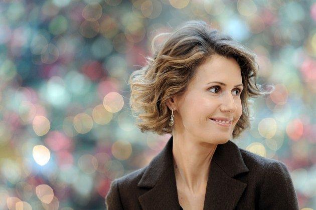 Дружину Асада хочуть позбавити громадянства Британії через воєнні злочини у Сирії