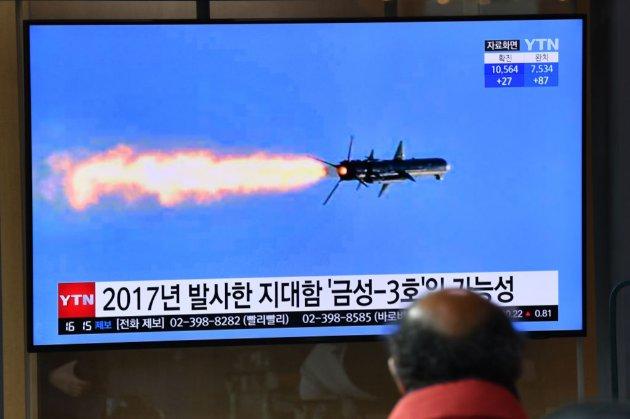 Контакту нема. Влада США майже місяць намагається неформально поговорити із лідером КНДР про ядерне озброєння