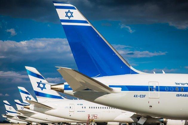 Ізраїль відновлює авіасполучення зі світом