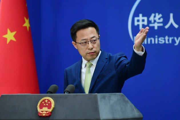 У Китаї візит своїх бізнесменів до Криму пояснили «практичними потребами»