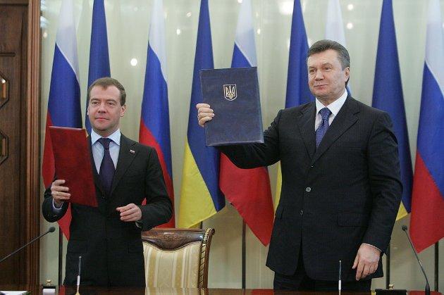 Наступ на «Харківські угоди». Депутати від «Слуги народу» пропонують оголосити їх нечинними