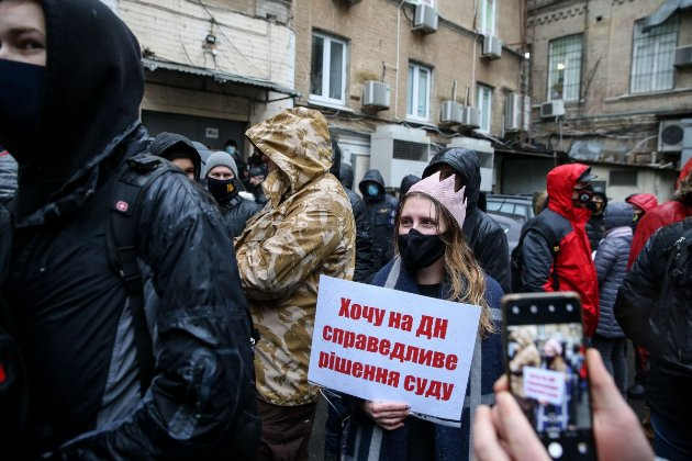 Суд не продовжив строк досудового розслідування у справі Микитася і Татарова