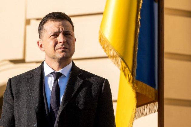 Президентські рейтинги Зеленського і Порошенка зросли