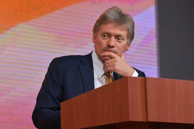 У Кремлі не допускають навіть думки про повернення Криму