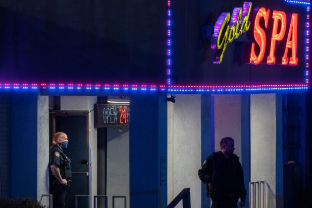 В Атланті у нападах на спа-салони вбито вісьмох. Чотири жертви — азіатки