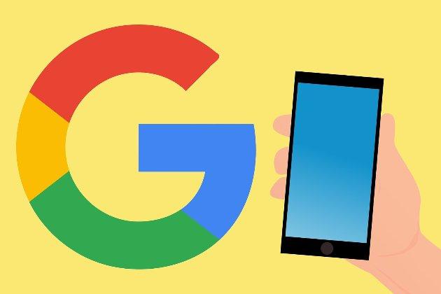 У роботі Google стався короткий збій