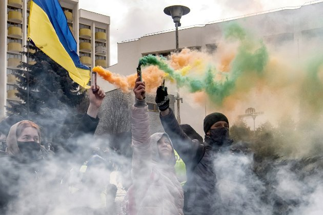 Нові опитування підвезли. Українці найменше довіряють Степанову, Стерненку і Марченко. Найбільше — Зеленському і Тимошенко