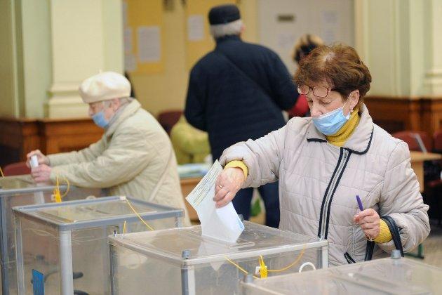 У ВР запропонували призначити вибори мера Харкова на 31 жовтня