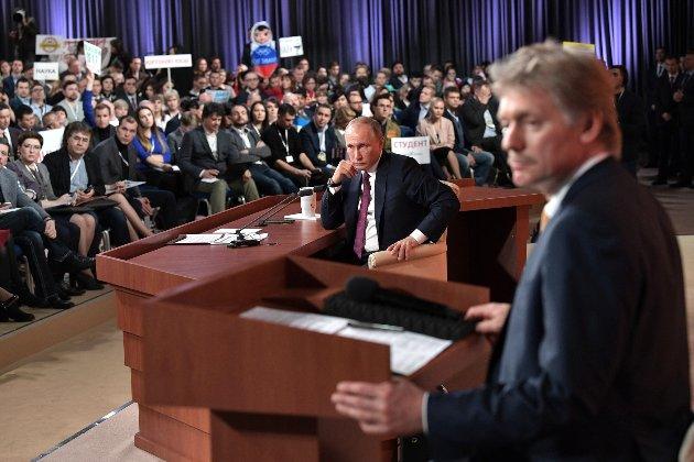 У Кремлі закликали серйозно готуватись до нових санкцій США