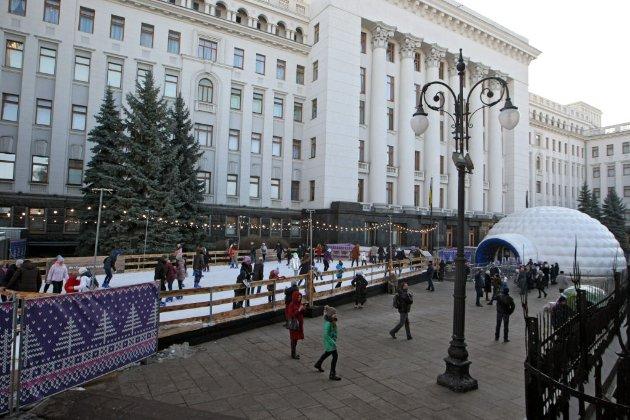 Зеленський призначив Ігоря Брусила заступником керівника Офісу президента