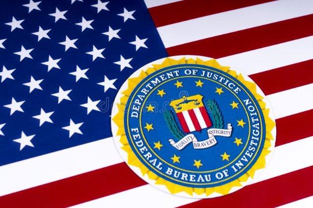 ФБР оголосило в розшук російського бізнесмена, який разом з Деркачем намагався вплинути на вибори у США