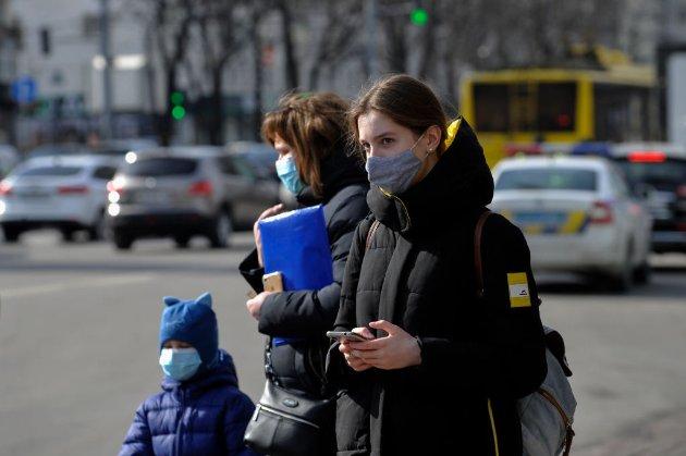 Кличко оголосив про суворе посилення карантину в Києві з 20 березня