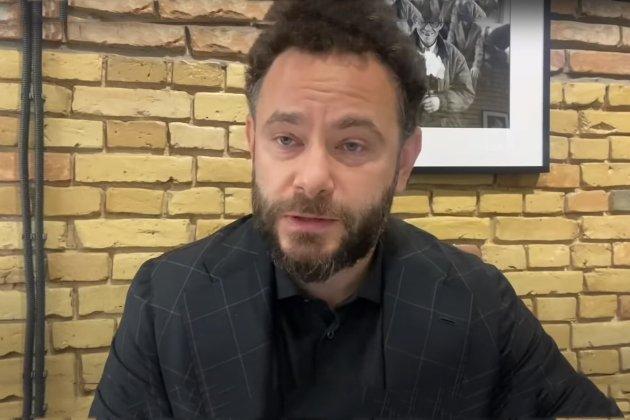 «Арахаміягейт». Дубінський заявив, що ОП вимагав його участі у пресконференції про розмову Порошенка і Байдена