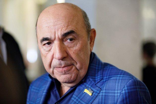 Проти Рабіновича відкрили кримінальну справу — депутат