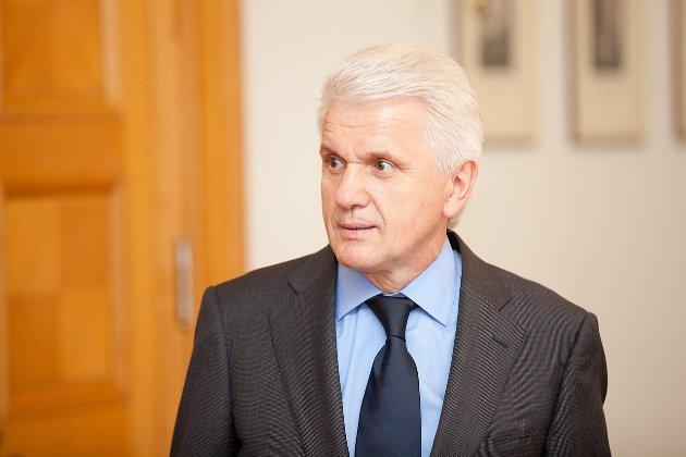 Після програшу виборів ректора Литвин полишає наглядову раду КНУ