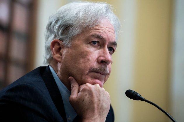 Сенат США затвердив Бернса директором ЦРУ