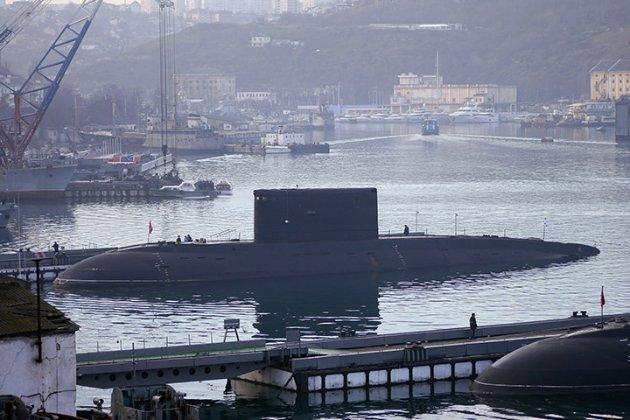 Можливий новий «Курск». У Середземному морі НАТО шукає підводний човен «Ростов-на-Дону»