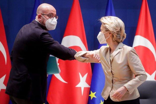 Саміт ЄС проведуть у режимі відеоконференції через третю хвилю COVID-19