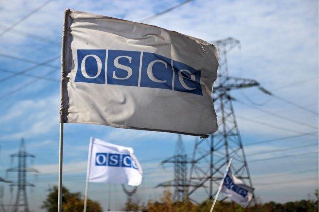 США закликали Росію пропустити спостерігачів ОБСЄ на всю окуповану територію України