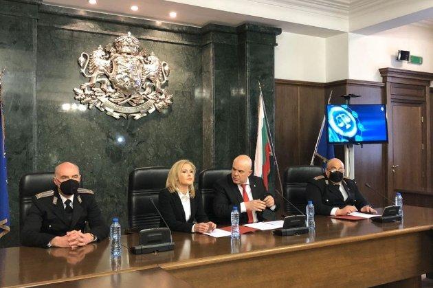 Шпигунські пристрасті. Болгарія висилає двох російських дипломатів