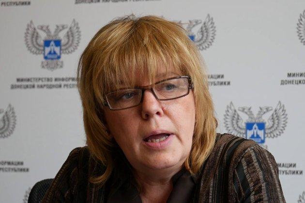 Українська делегація в ТКГ покинула стіл переговорів через «експерта»