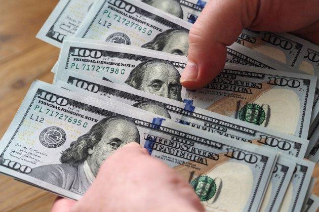 Зовнішній борг України сягнув $125,7 млрд. Це більше двох річних бюджетів країни