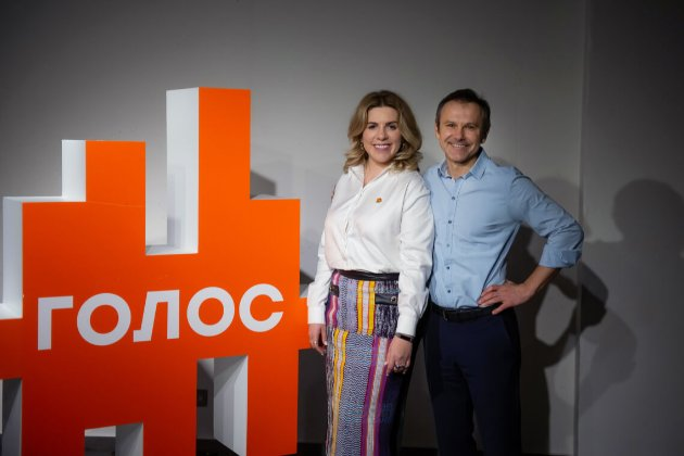 Партія «Голос» попередила шістьох своєї членів про можливе виключення — нардеп Юрчишин