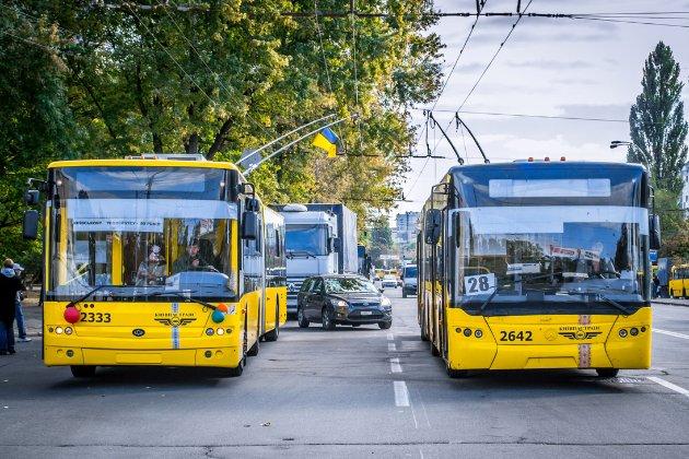Кличко розповів, коли у Києві можуть ввести локдаун і зупинити транспорт