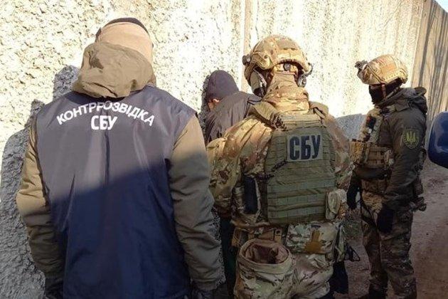 СБУ затримала агента білоруського КДБ