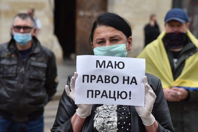 В Україні майже два мільйони безробітних — Держстат