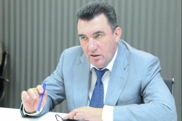Термін «Донбас» — наратив, нав'язаний Росією — секретар РНБО