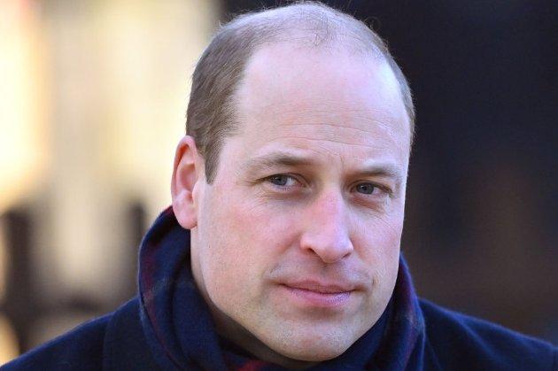 Британського принца Вільяма визнали найсексуальнішим лисим чоловіком у світі