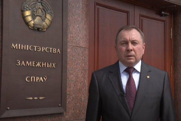 Зустрінемо 6-й флот США у берегів Білорусі. У Мінську відповіли американському Посольству