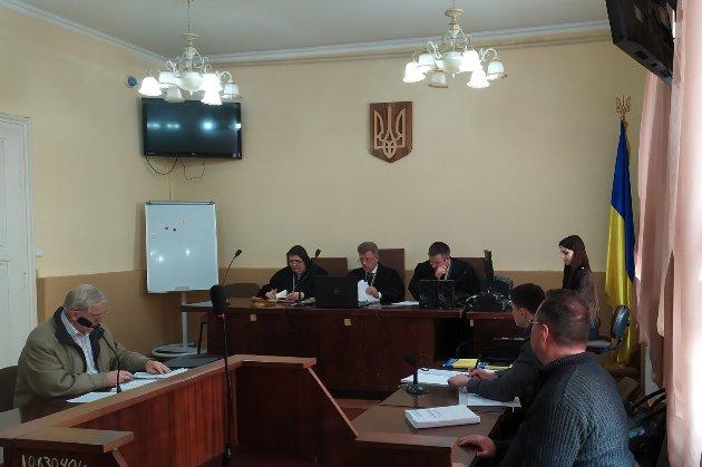В Україні вперше за судитимуть людину за чутки про вакцинацію