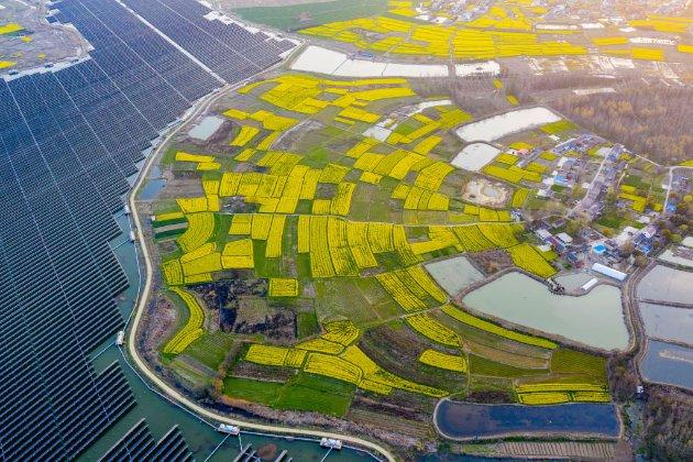 Байден пропонує демократичним країнам створити інфраструктурний проєкт на противагу КНР