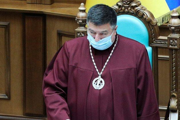 Зеленський скасував указ Януковича про призначення Тупицького суддею КСУ