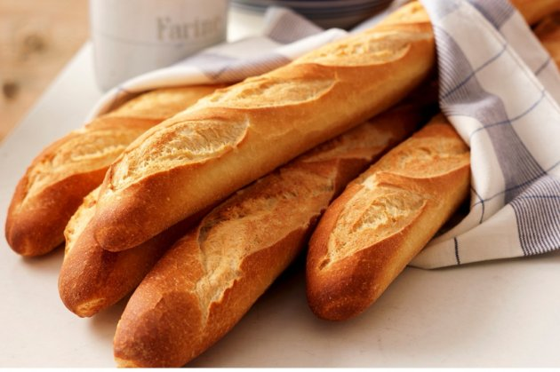 Французький багет може увійти до списку культурних цінностей ЮНЕСКО