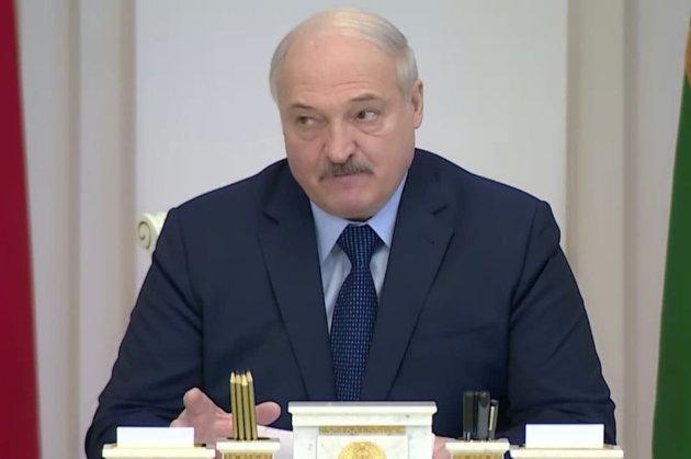 КНУ імені Тараса Шевченка не може позбавити Лукашенка звання доктора