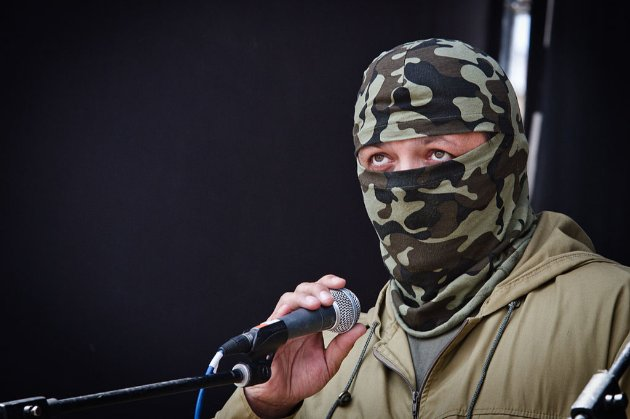 Справа Семенченка. СБУ затримала колишнього командира батальйону «Донбас» Виногродського