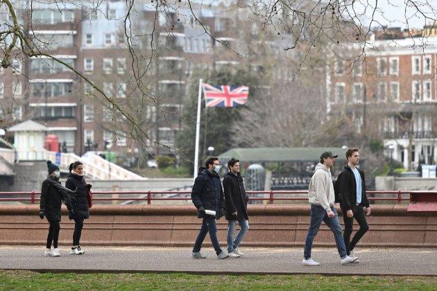 У Лондоні вперше за пів року не зафіксували жодної смерті від СOVID-19