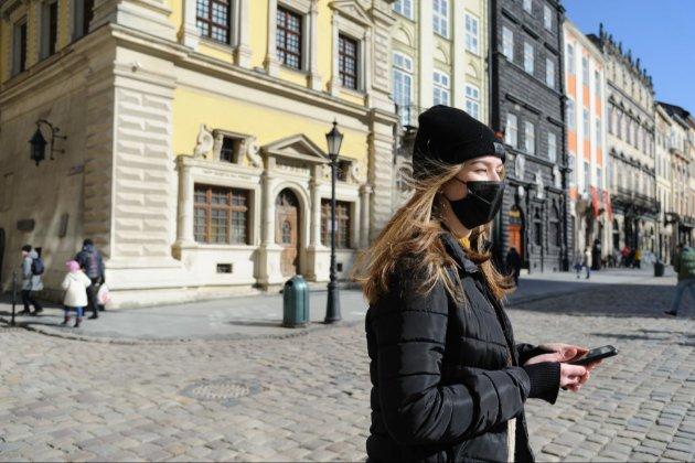 У Львові продовжать жорсткий карантин до 12 квітня