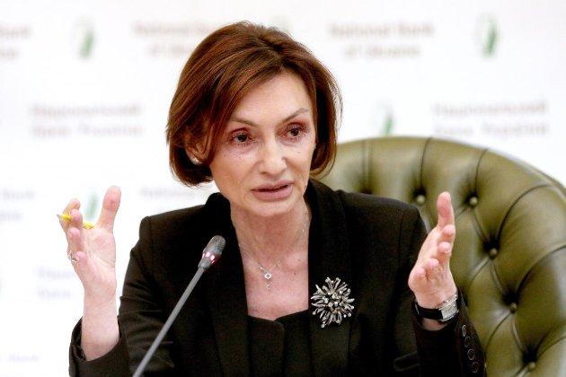 Офіс генпрокурора передав до НАБУ справу проти заступниці голови НБУ щодо можливого розкрадання коштів