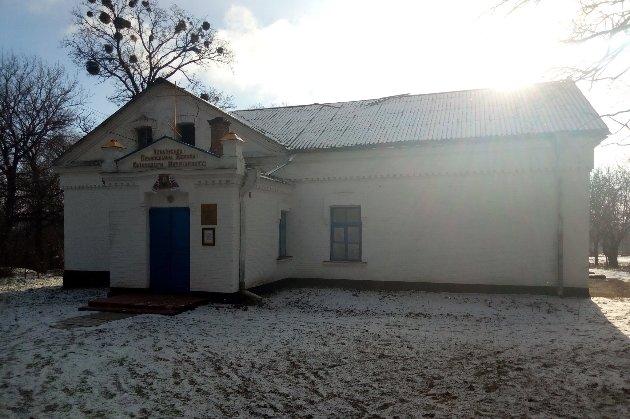 У судді є храм. Заступник голови КСУ Головатий задекларував власну церкву на Черкащині